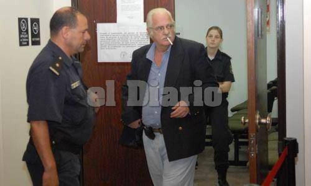 Carrascosa apeló su condena ante el máximo tribunal del país