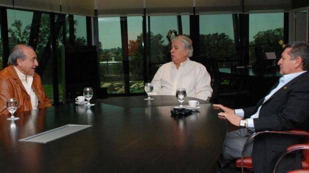 Gremios denuncian privilegio jubilatorio para los jueces