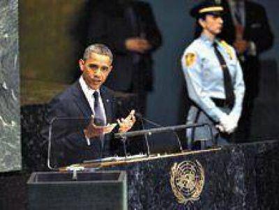 Obama dijo que impedirá un Irán nuclear