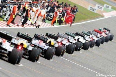 ¿Un Grand Slam para la F1? Así lo propone Bernie Ecclestone