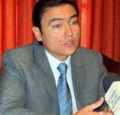 Otro legislador peronista se opone a la re-reelección de CFK en 2015