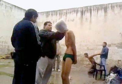 Procesaron a los policías acusados de torturar a dos detenidos en Salta