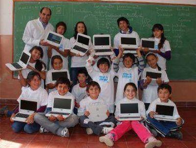 'Cuido mi compu', un concurso para chicos que inicia durante San Luis Digital