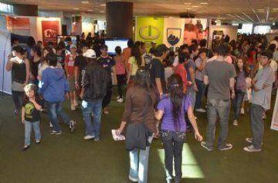 """San Luis Digital 2012 tendrá una """"Plaza Reciclada"""""""