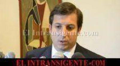 El Ministerio de Seguridad adopta nueva tecnología para mejorar la Seguridad en Salta