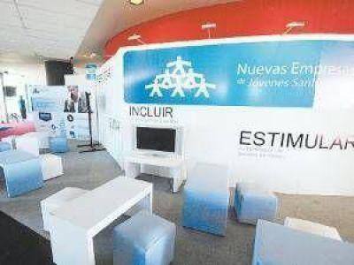 Hoy comienza la exposición tecnológica San Luis Digital