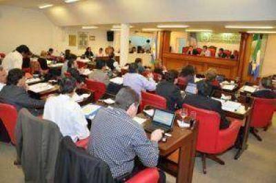 Aprobaron la reforma a la Ley de Tasas pero sindicatos judiciales ratifican el paro