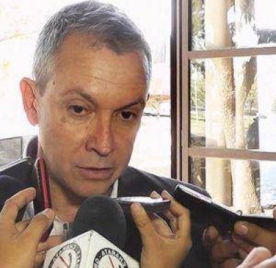 Pedrini comprometió investigación por el trato a enfermos mentales alojados en la Alcaidía