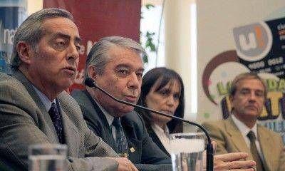 El Banco Nación acordó con Fayad para reactivar los comercios céntricos