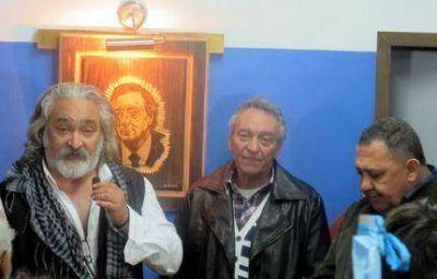 """Quedó inaugurado el Multiespacio """"Néstor Kirchner"""" en Mar del Plata"""