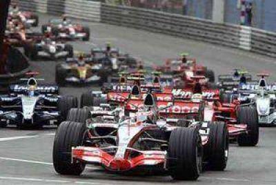 """La empresa que negocia traer la F1 aseguró que hay una """"interna política"""""""