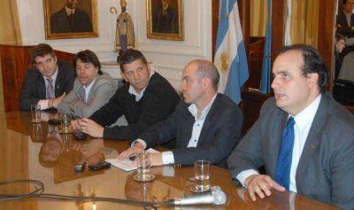 El gobierno invitó a participar de Emprender 2012