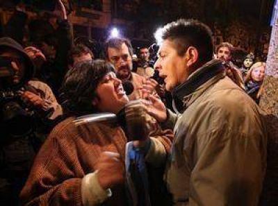 """El Gobierno denunció a particulares por """"amenazas de muerte"""" a Moreno"""