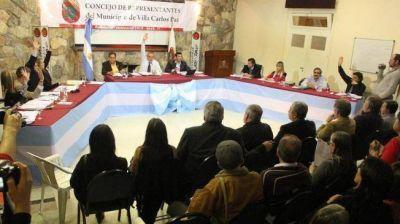 El municipio expropi� las acciones de la Coopi en la empresa de gas