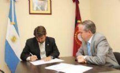 Salta y Jujuy firmaron un acuerdo de validación de permisos para transporte y navegabilidad