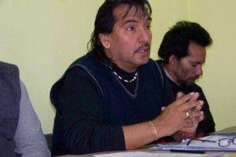 Preocupa al sector de la UOCRA la paralización de obras
