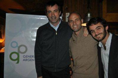 Fue funcionario del PRO el argentino que le preguntó a Cristina