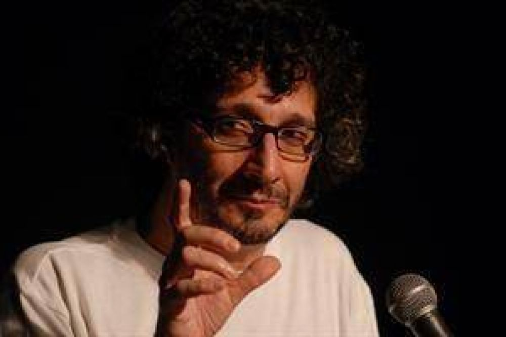 "Fito Páez: ""Quienes preguntaron a Cristina son pibes con tan poco swing"""