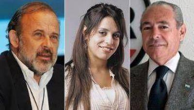 La oposición embistió contra Cristina por sus dichos en Harvard
