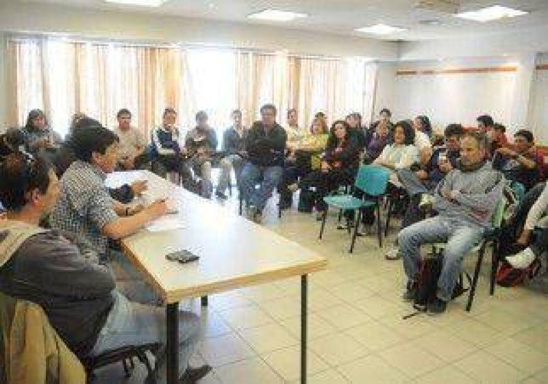 El Gobierno dictó la conciliación obligatoria y frenó cortes de ruta