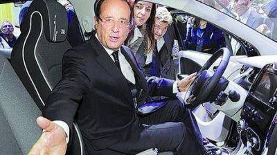 Francia lanza un ajuste sin precedentes y aumenta los impuestos