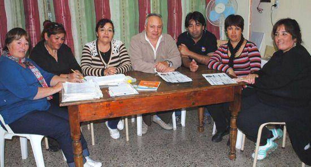 ATE Regional Zárate-Campana informó que realizarán paro y movilización el martes 2 de octubre