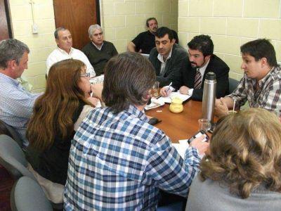 Comisión del HCD: Piden informes sobre los últimos movimientos presupuestarios de la Secretaría de Robledo