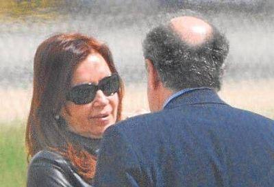 A pesar de los dichos de CFK aceleran el debate por la re-re