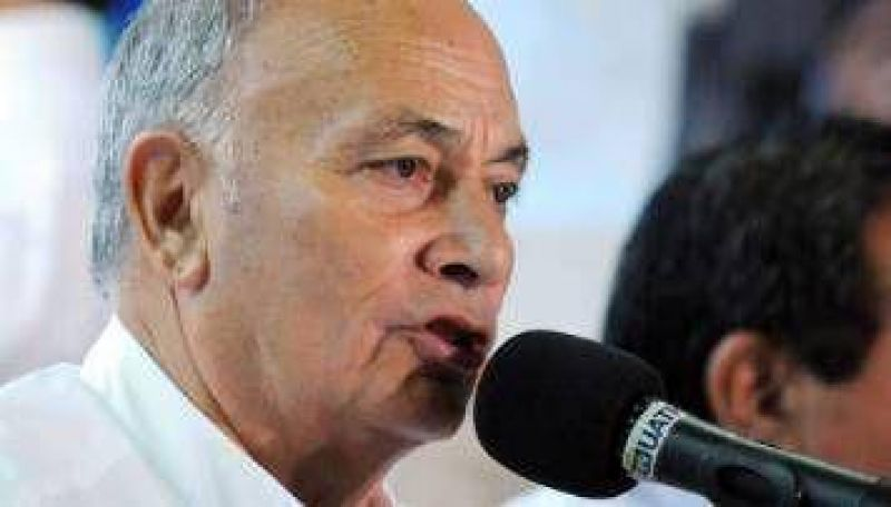 """Venegas: """"Más del 70% no quiere al kirchnerismo"""""""