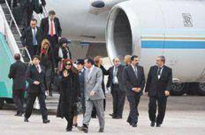 Arranca la cumbre en Lima