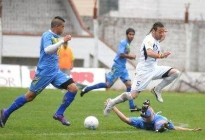 Otro empate de Grupo, que no pasó del 0-0