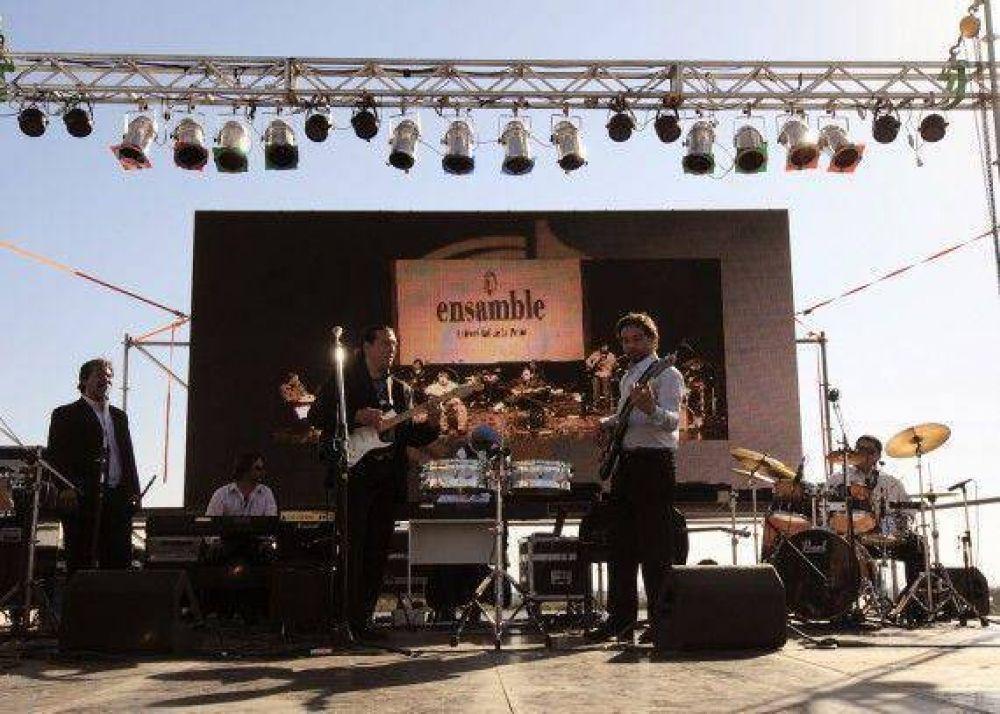 Música en San Luis Digital 2012