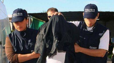 Atrapan a la mujer acusada por el crimen del abogado Moreno