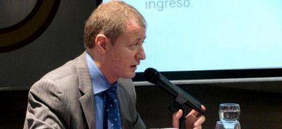 Carlos Walter lanza un nuevo impuestazo y aumenta ABL, ingresos brutos y sellos