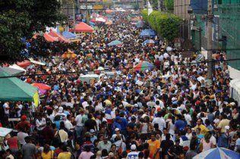 Elecciones presidenciales en El Salvador se desarrollan