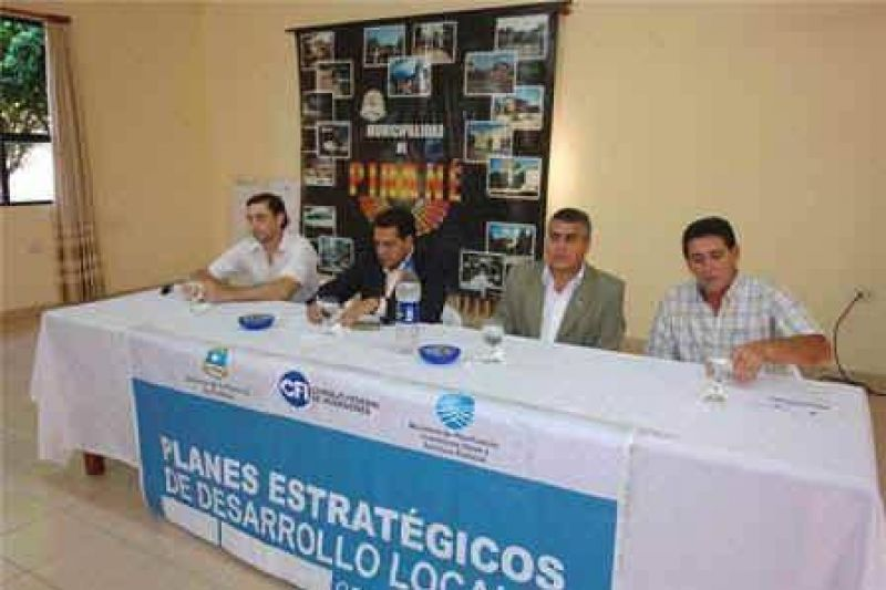 En 2009 publicaran planes estratégicos de desarrollo de dos nuevas localidades