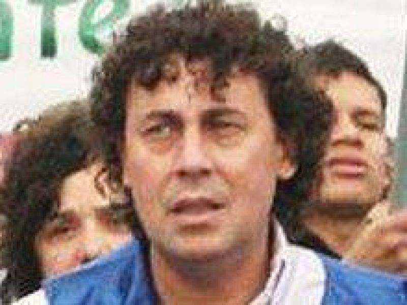 Paro CTA: Pablo Micheli visita Roca el miércoles