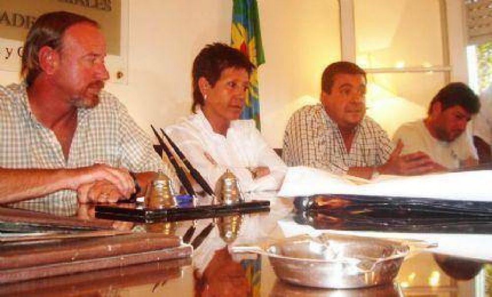 Consenso Local anunció que participará en las internas de la UCR