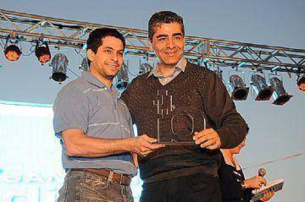 Tablets, consolas de juego y smartphones, premios para cerrar San Luis Digital