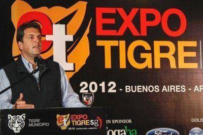Se viene Expo Tigre 2012