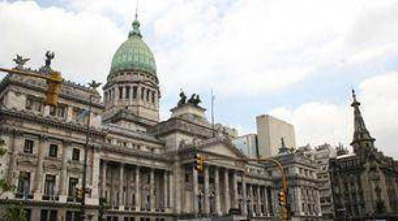 Congreso recibir� el proyecto que cambia el calendario electoral para el corriente a�o