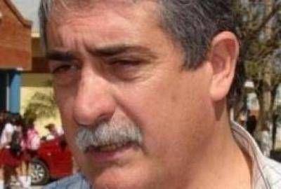 Cacho García descalificó a los diputados radicales