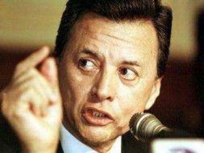 Coimas en el Senado: Declaran Palito Ortega y Leopoldo Moreau