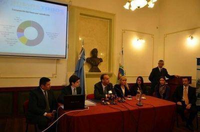 El presupuesto de la Municipalidad para el año que viene supera los 262 millones de pesos