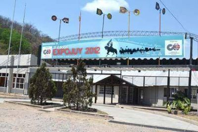 Mañana abrirá sus puertas  La Expojuy
