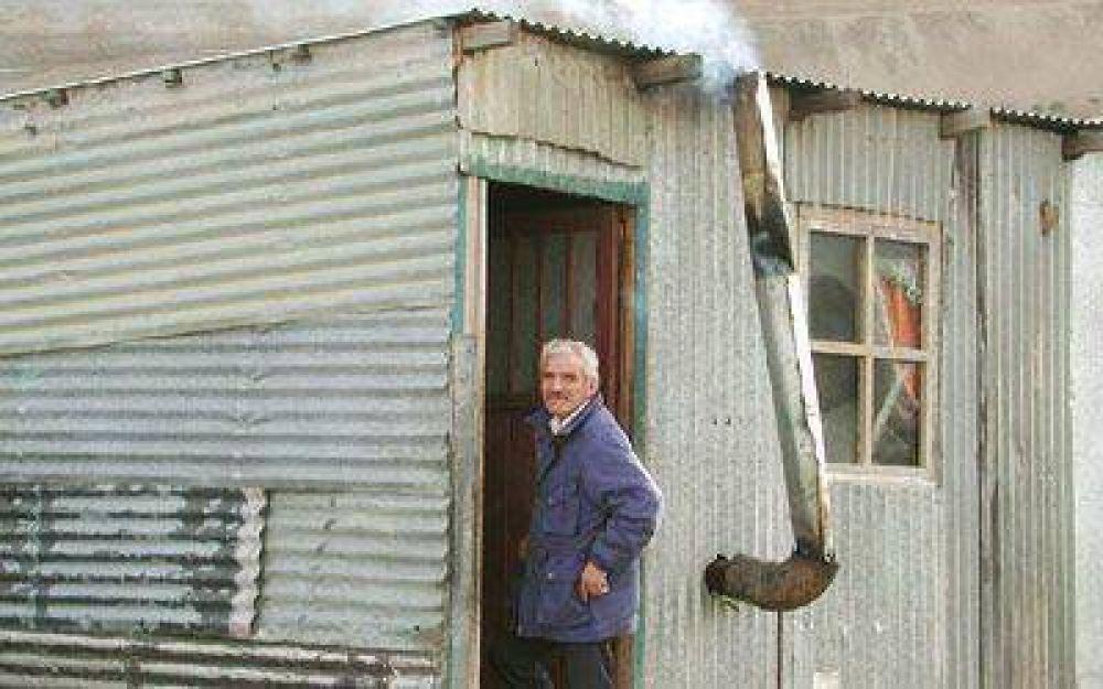 Las provincias patagónicas siguen con los índices de pobreza más bajos del país.