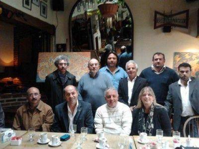 De visita en Mar del Plata, el intendente de Ensenada habló sobre su modelo de gestión local