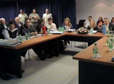 Rentas, Gabinete y Hacienda cerraron el análisis del Presupuesto 2013 para la Administración Pública