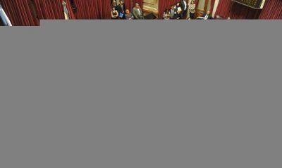 La Cámara de Senadores inició la sesión en la que se votará la Ley de Riesgos del Trabajo