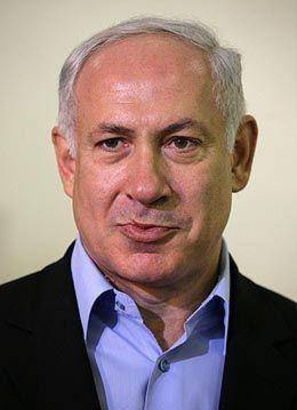 Israel: con un acuerdo con la ultraderecha, Netanyahu se encamina a formar gobierno